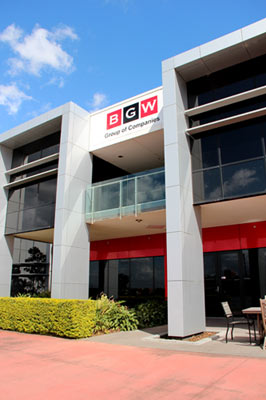 BGW Group Head Office